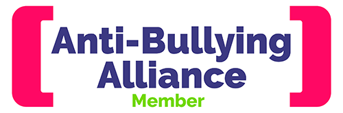 Member of the Anti Bullying Alliance