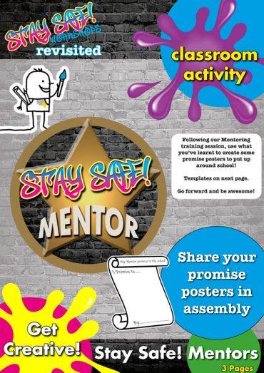 Stay Safe! Mentors
